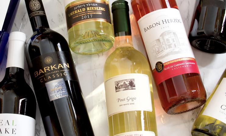 יין כשר בדובאי